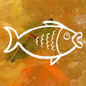 Бульон, сварить из рыбы