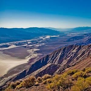 Так выглядит Долина смерти