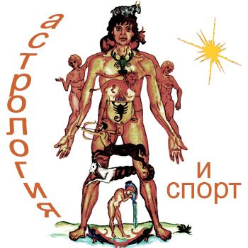 Наглядное представление астрологии