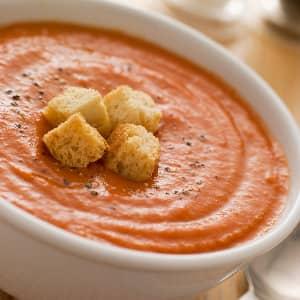 Сельдерей суп-пюре