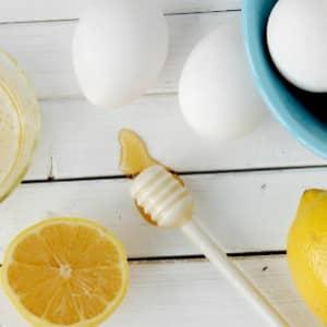 Эфирное масло лимона косметология