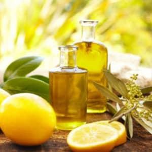 Эфирное масло лимона применение
