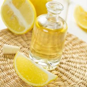Эфирное масло лимона состав