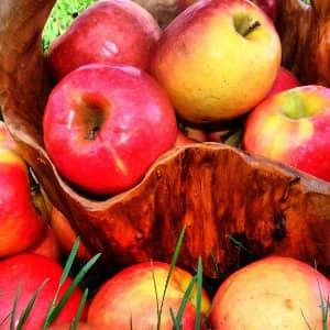 Яблоки состав