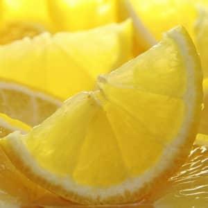 Лимон свойства применение