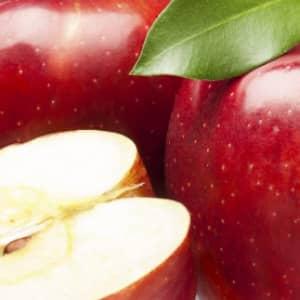 Яблоки описание