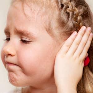 Отит заболевание уха