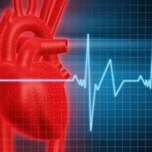 Симптомы аритмии сердца у женщин