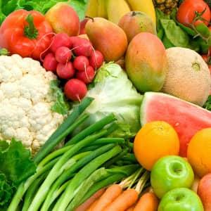 Растительная еда при сахарном диабете