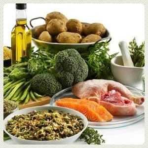 Аллергический дерматит диета